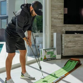 Perfect Practice Golf