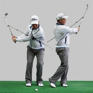 Golf-Trainer