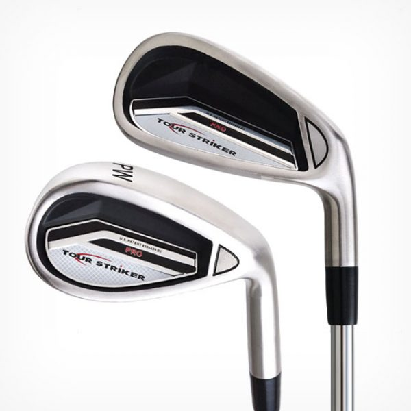 Most Used Irons On Pga Tour