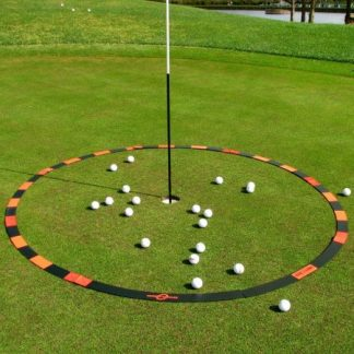 Eyeline Golf Target Circle Training Aid 6ft