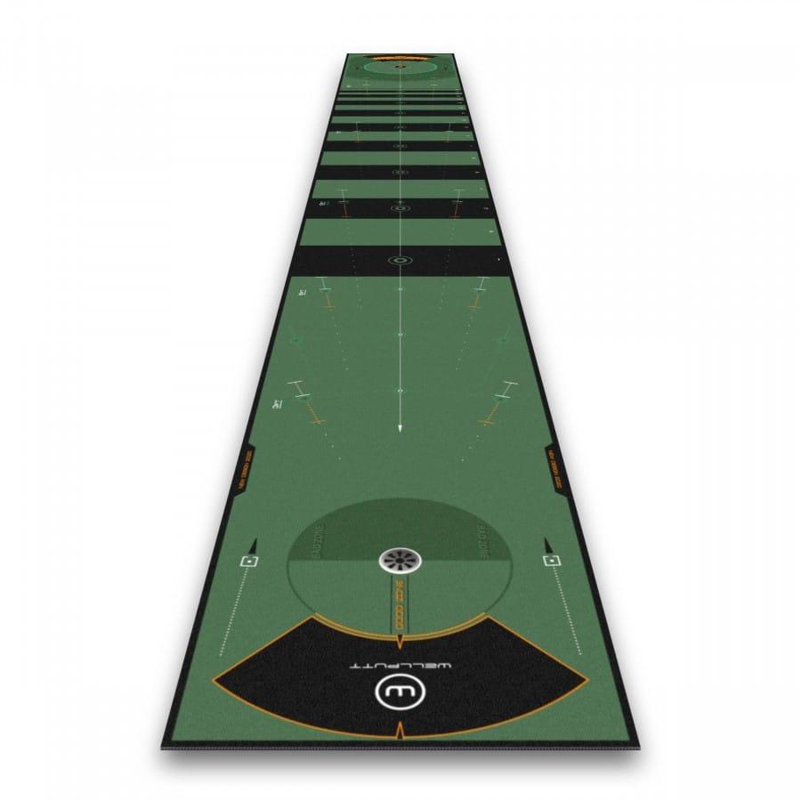 Wellputt Mat 26ft 2020 Design Golf Performance Store