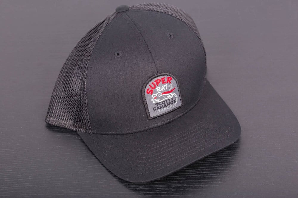 2018 Gallery Super Rat Ii Hat Golf Performance Store