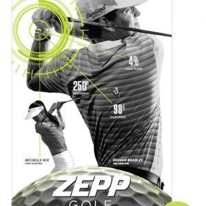 Zepp Swing Analyser