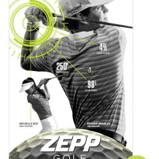 Zepp Swing Analyser