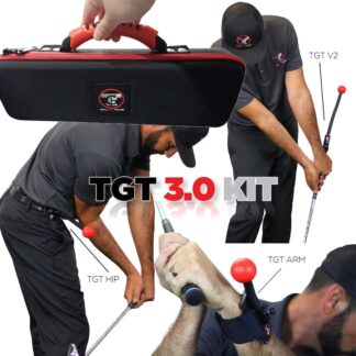 Total Golf Trainer